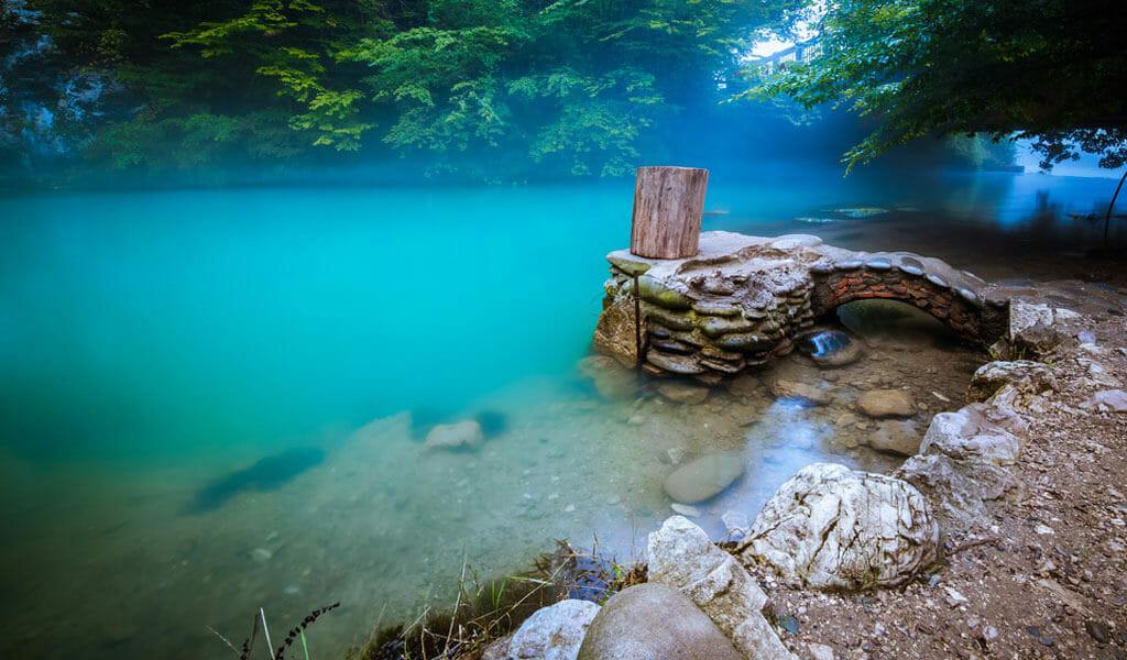 Достопримечательности Абхазии, которые стоит посмотреть!