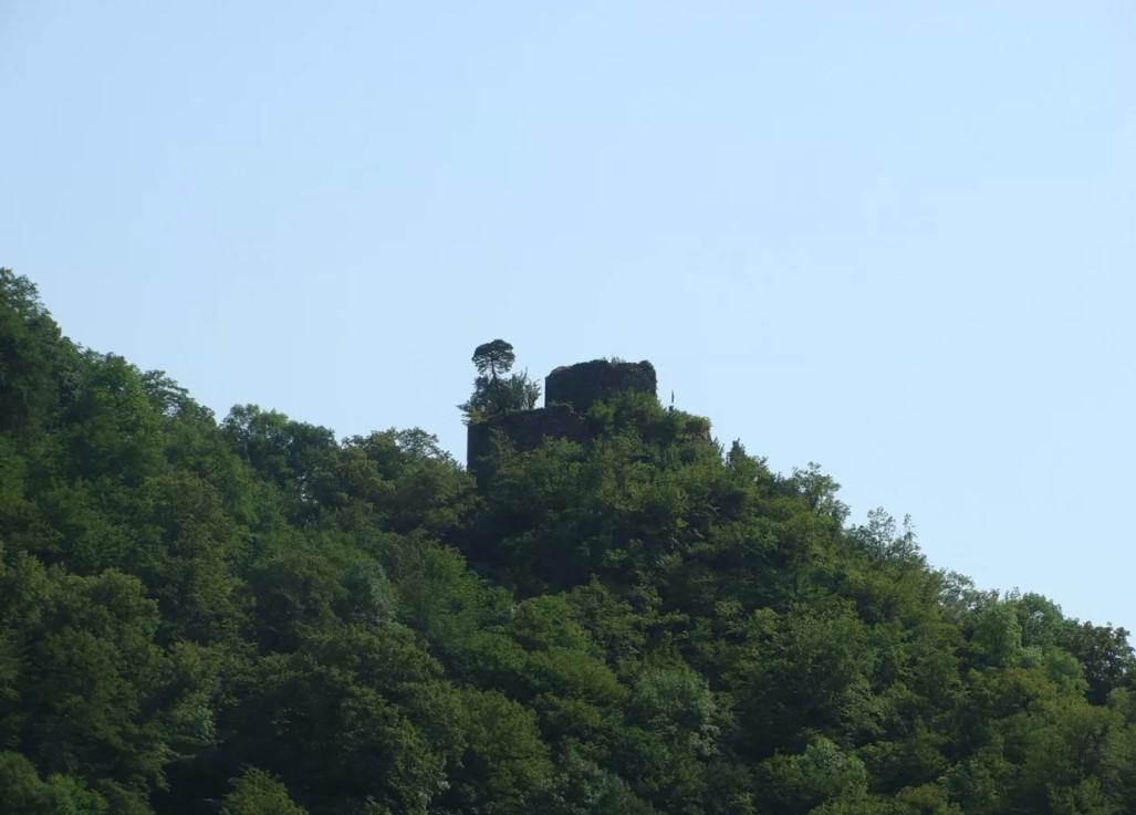 Крепость Хасан-Абаа