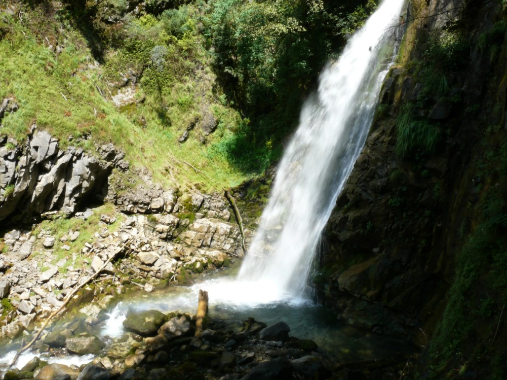 Водопад Джирхва