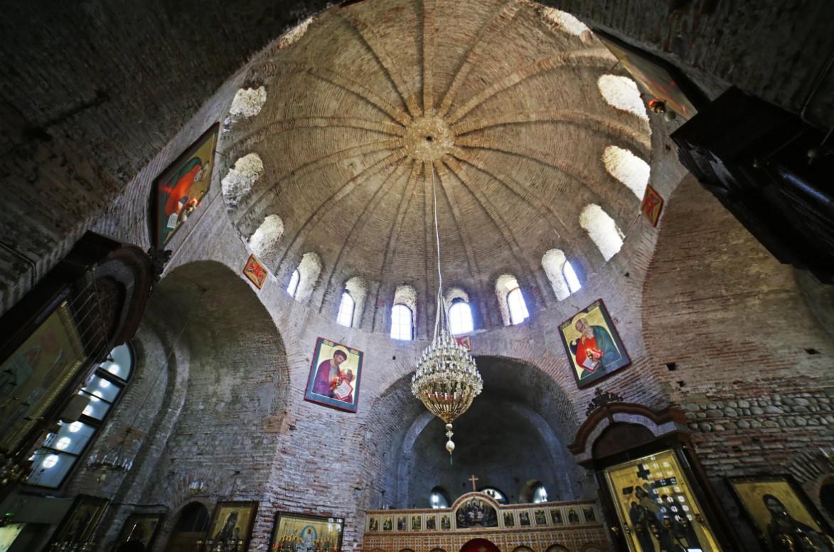 Драндский монастырь