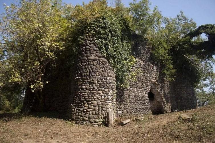 Тамышская крепость