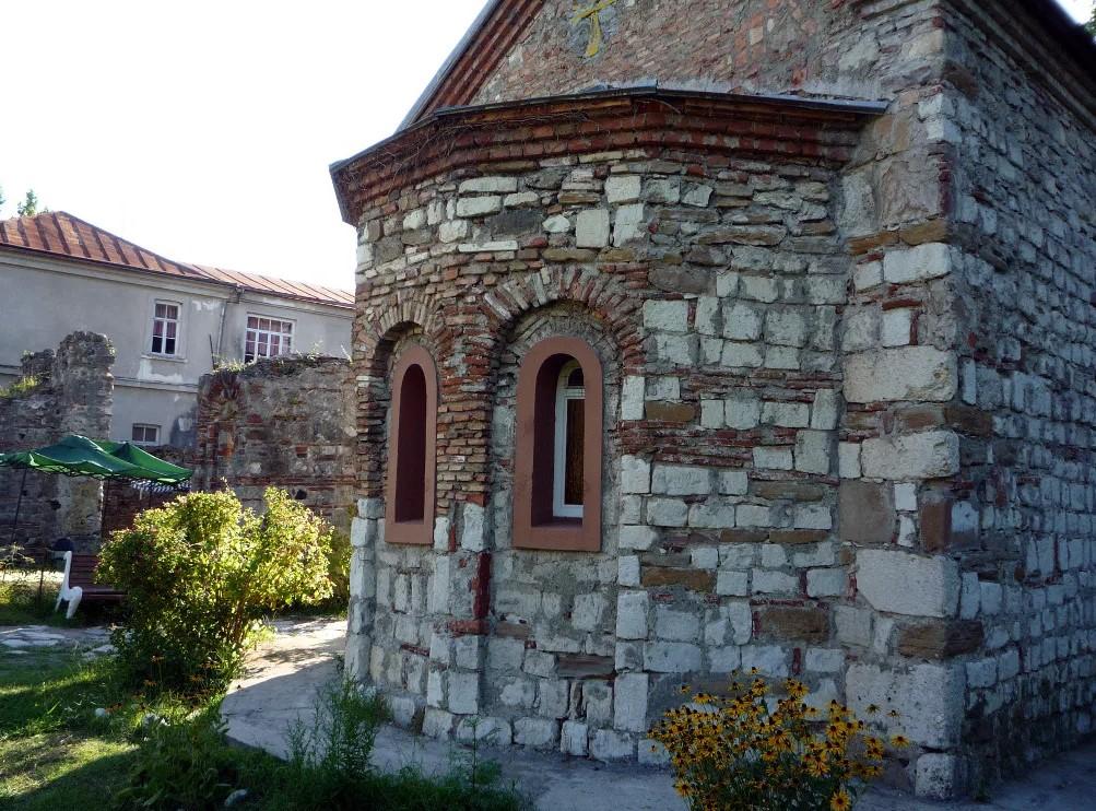 Великий Питиунт (Абхазия, Пицунда)