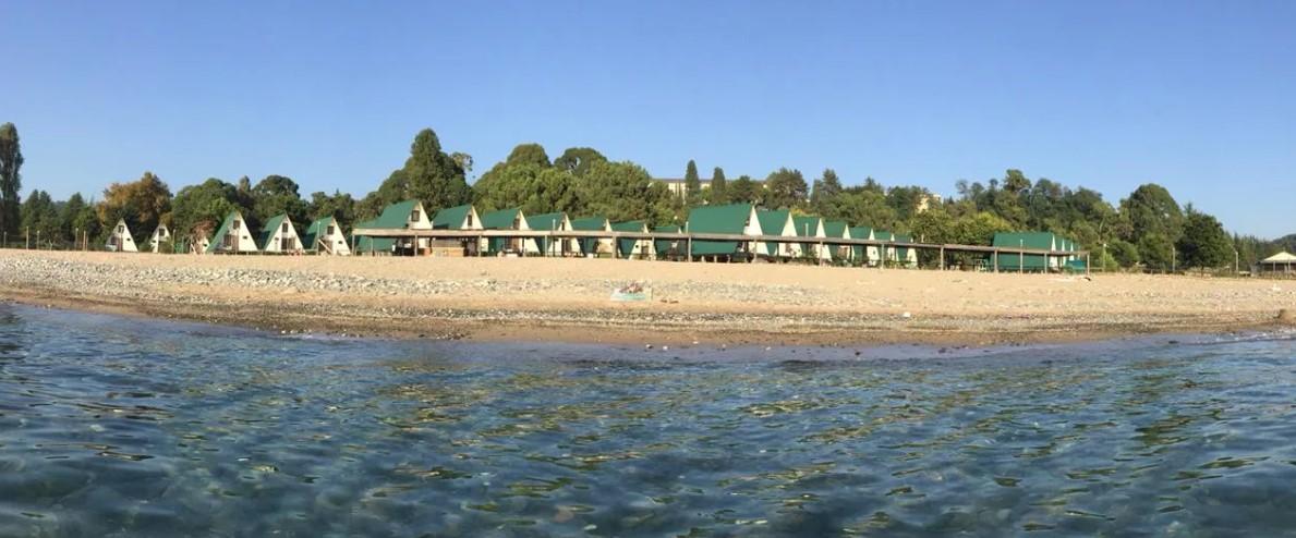 Отель Кяласур