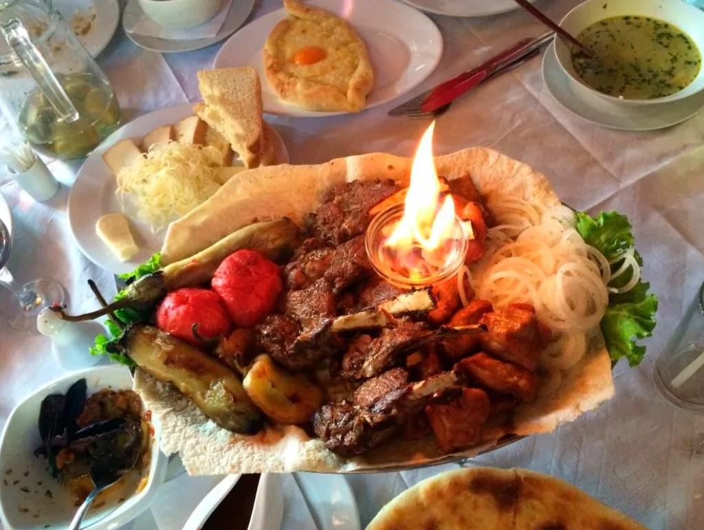 Ресторан «Гагрипш»