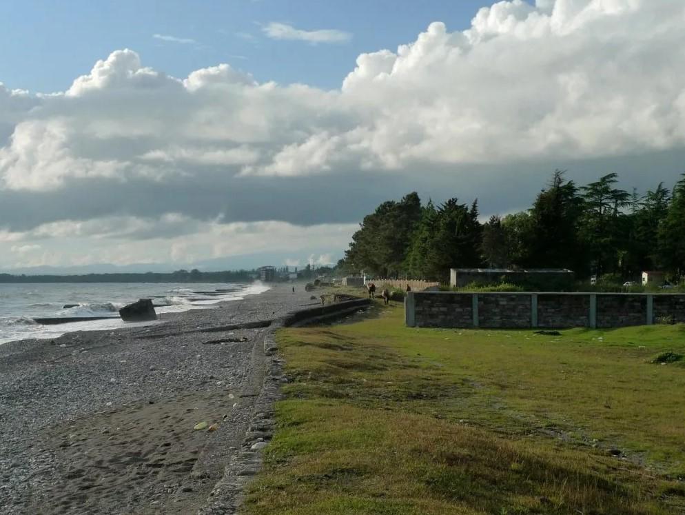 Отдых в Очамчире 2021: отзывы, море, фото